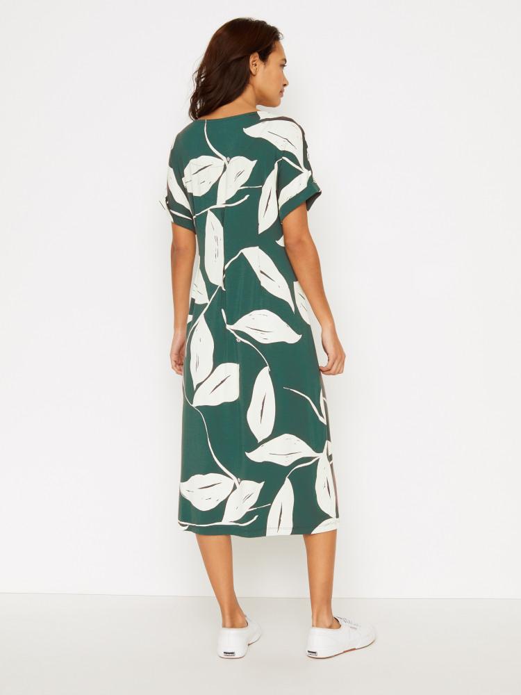 Marli Jersey Dress