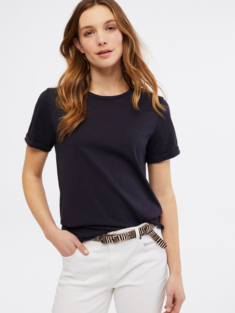 Neo Fairtrade Jersey Tee