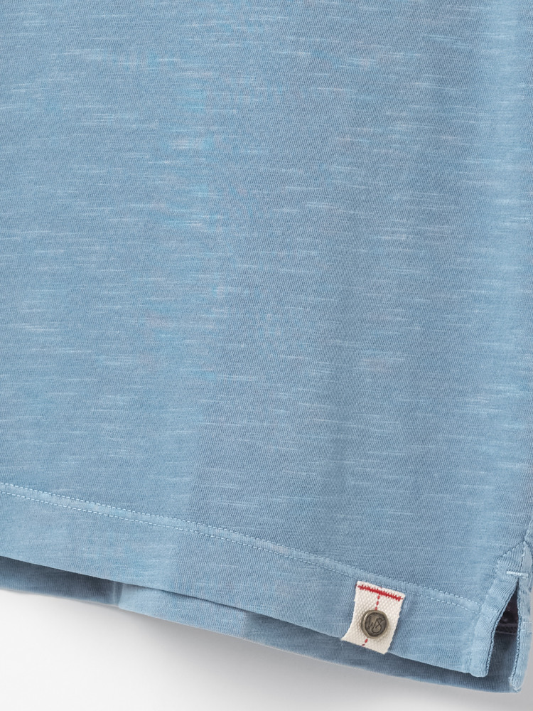 Boardwalk Organic Cotton Polo