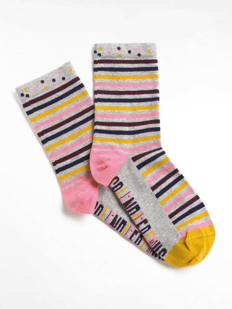 Splendiferous Sock