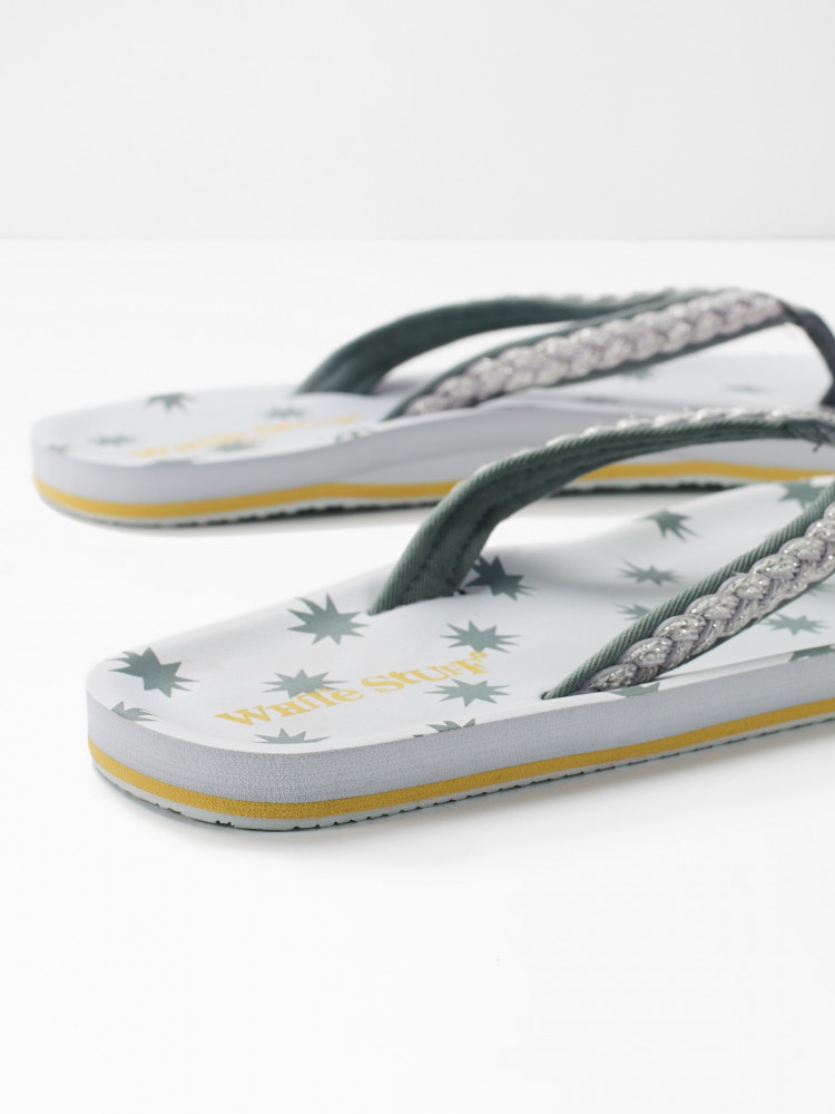 Star EVA Flip Flops