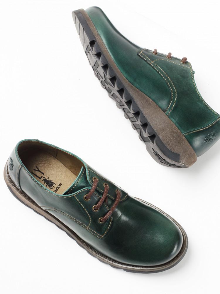 Fly Simb389 Lace Up Shoe