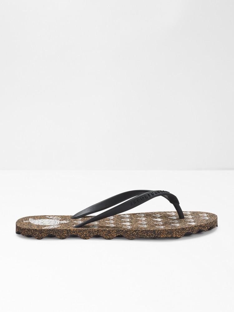 Asportuguesas Turtle Flip Flop