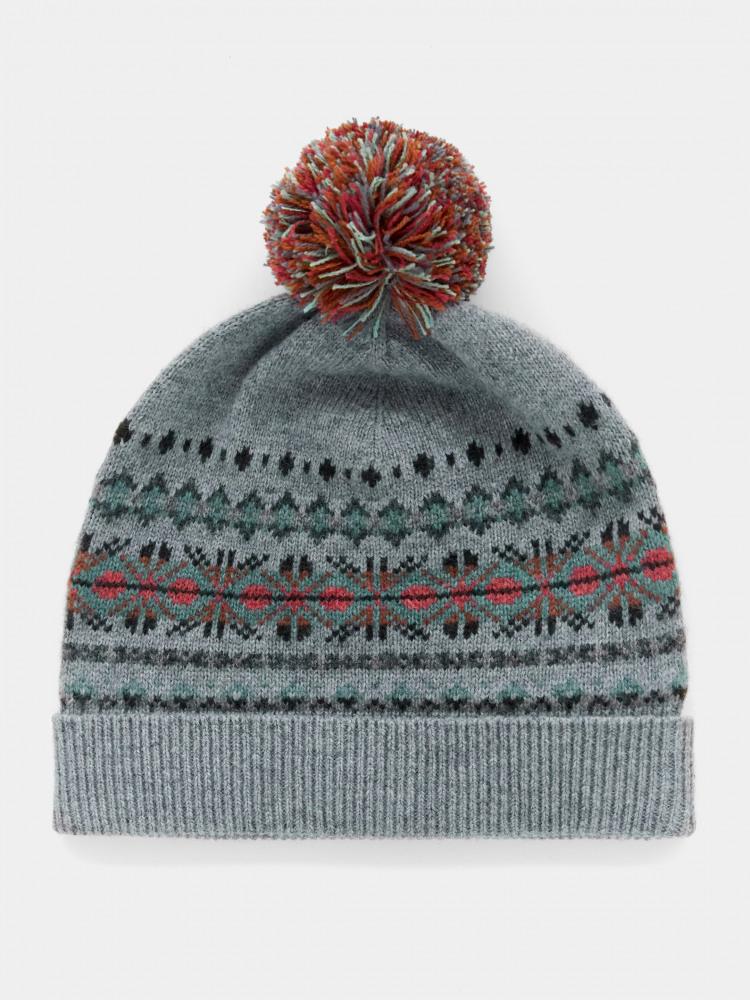 Kids Ingleton Hat