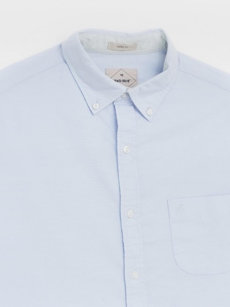 Beaumont Oxford Shirt
