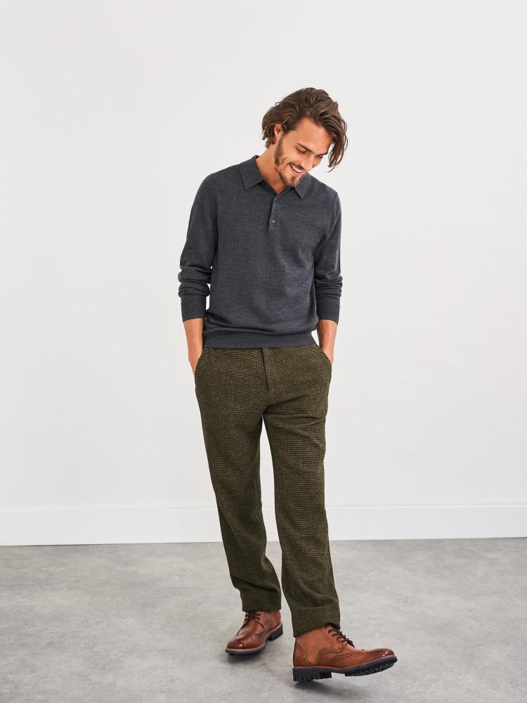 Eiber Trousers