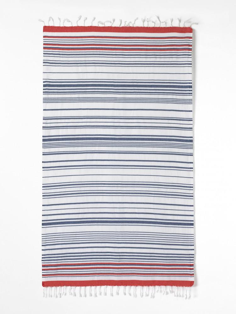 Chambray Hammam Towel