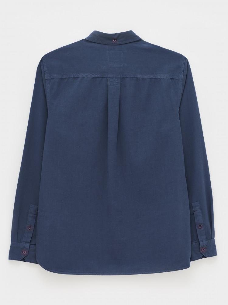 Saunton Washed Shirt