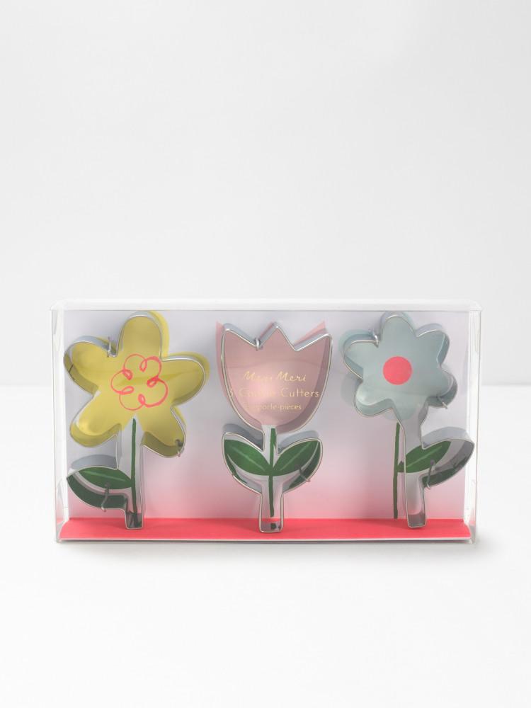 Easter Flower Cookie Cutter