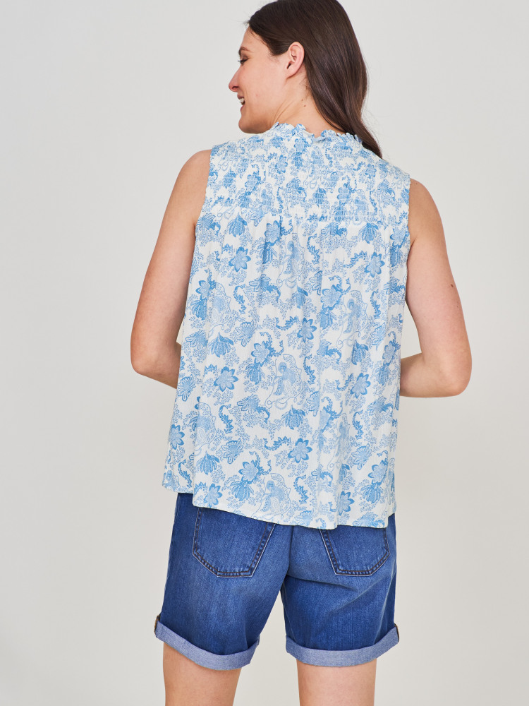 Deeba Shirt