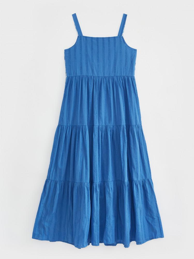Nisha Dress