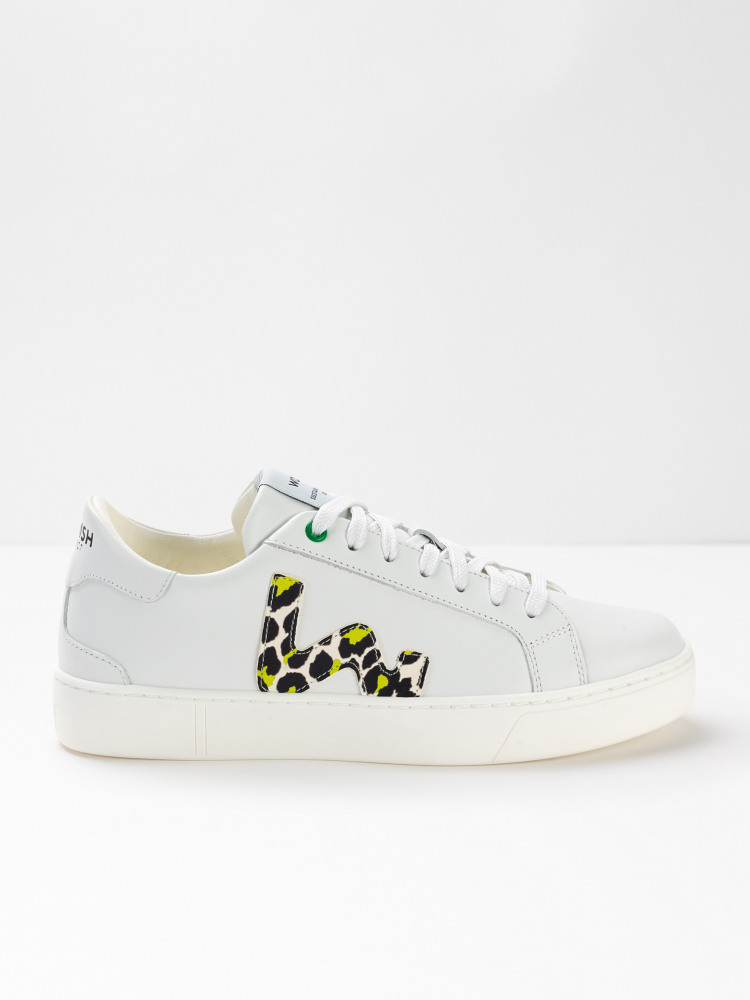 Womsh Snik Trainers