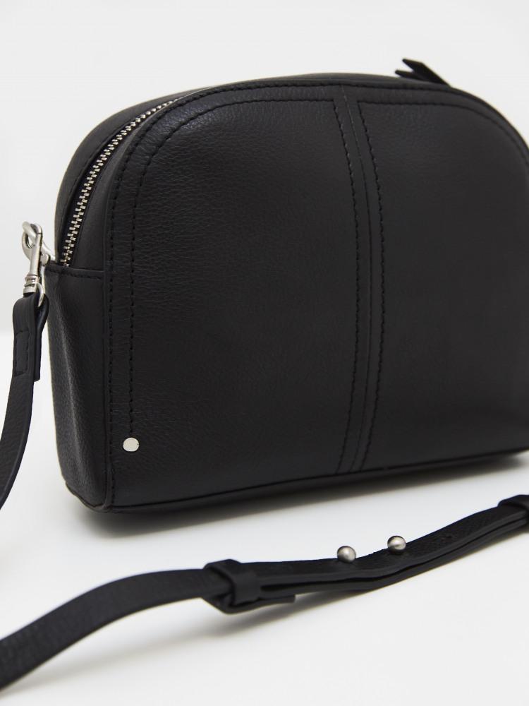 Ottelie Dome Crossbody Bag