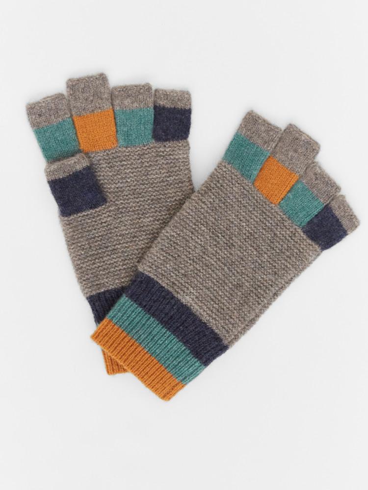 Arbor Fingerless Gloves