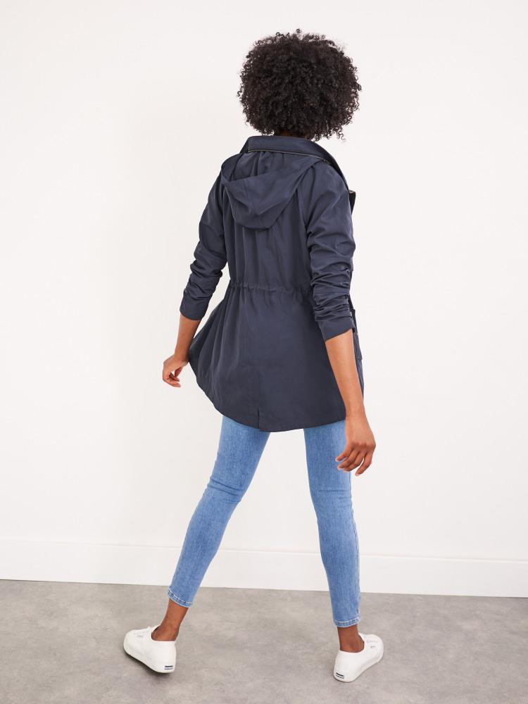 Poppy Jacket