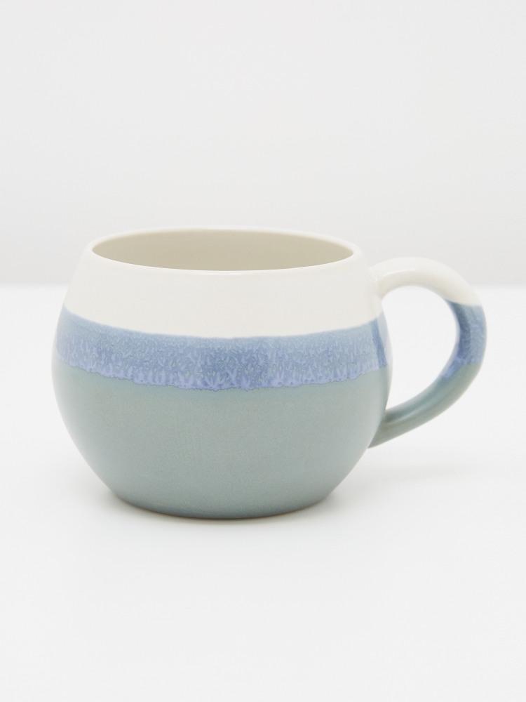 Colour Flow Blue Mug