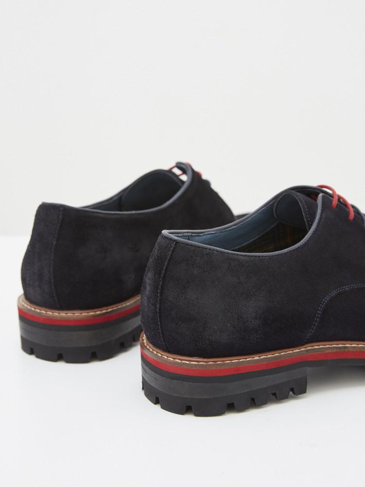 Danny Derby Shoe