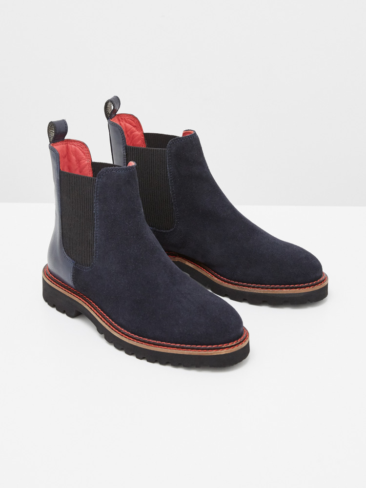Alpine Ankle Boot