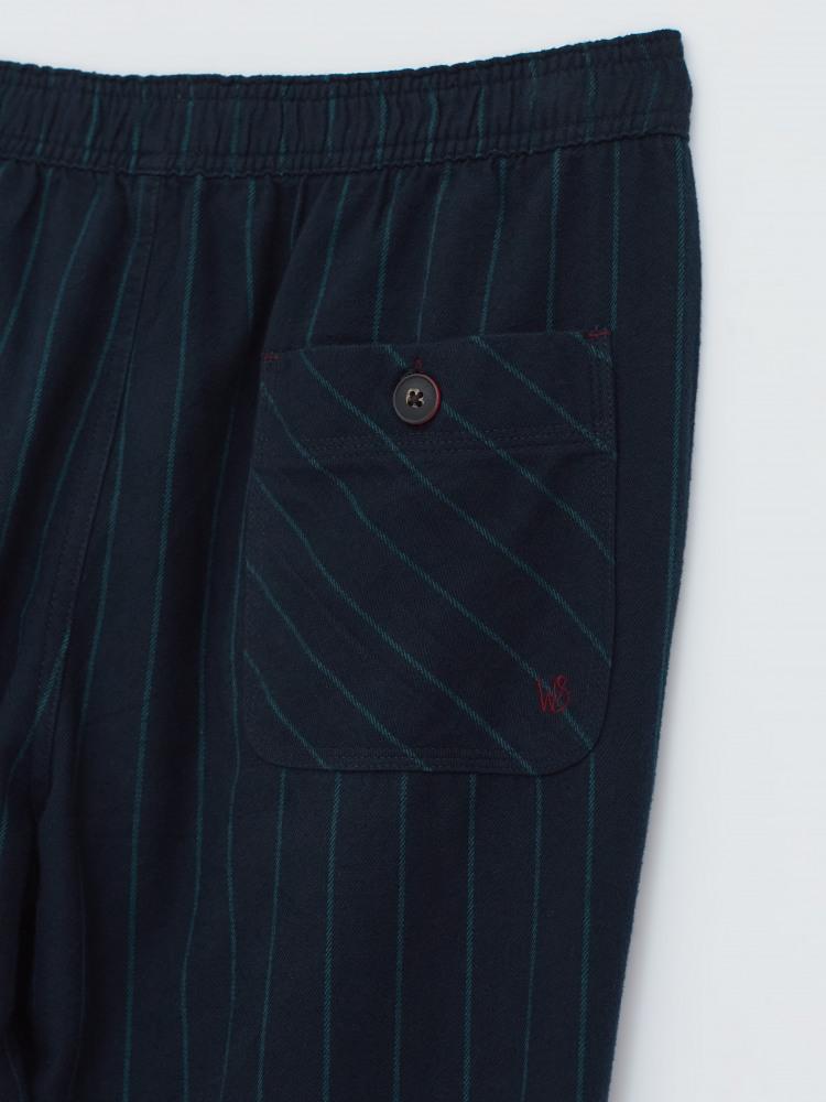 Fallow Stripe PJ Bottoms