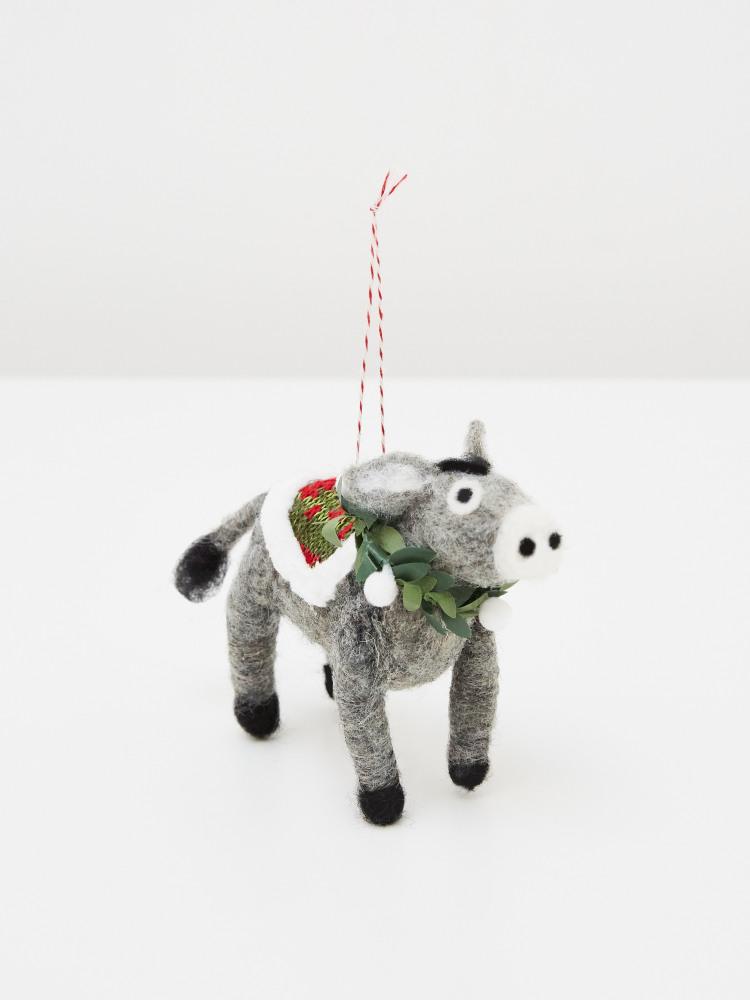 Densel Donkey