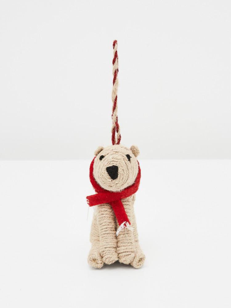 Paul Jute Polar Bear