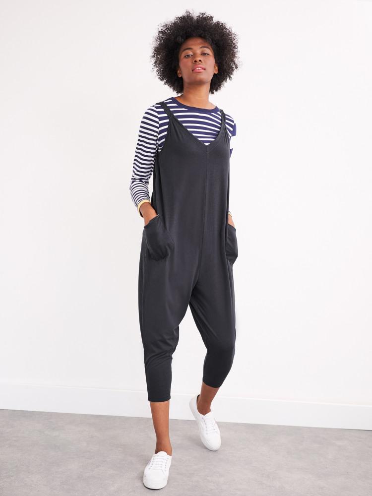 Selina Jersey Jumpsuit
