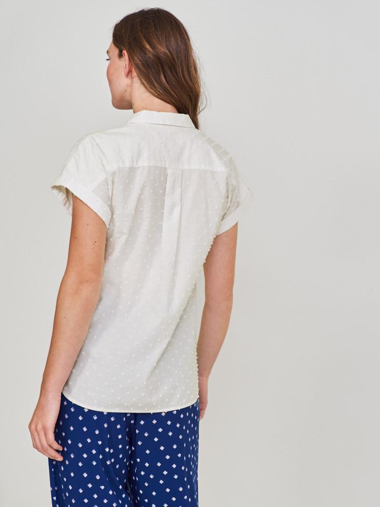 Elmer Organic Shirt