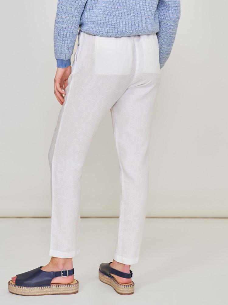 Maddie Linen Trouser