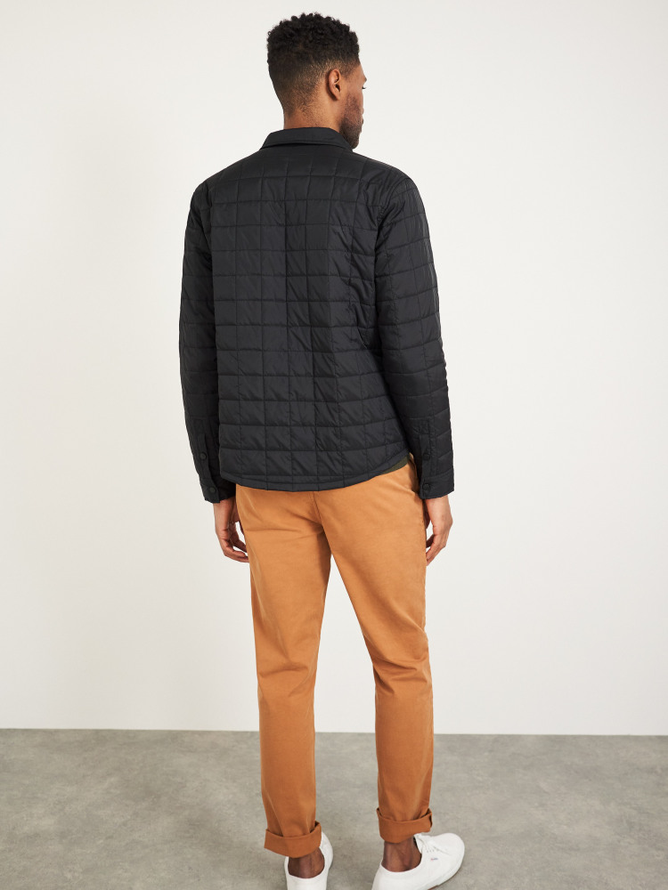 Enfield Quilted Jacket