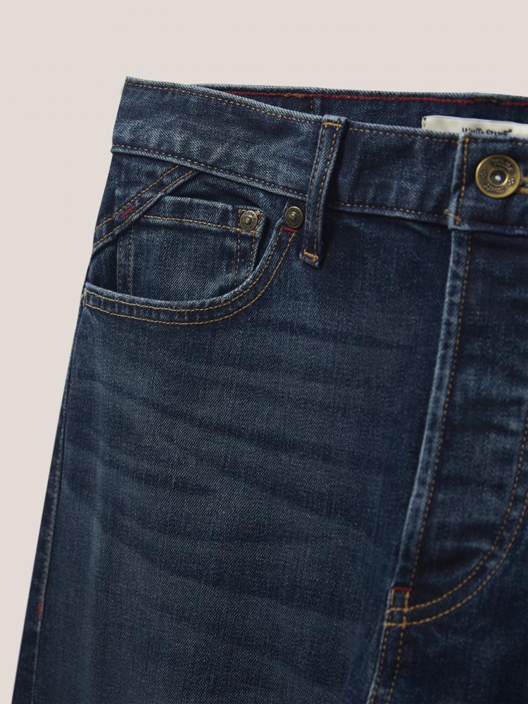 Harwood Straight Jean