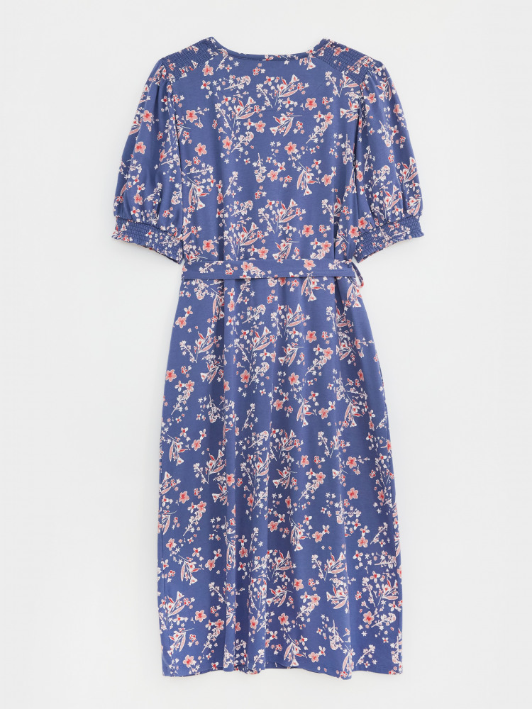 Mora Jersey Dress