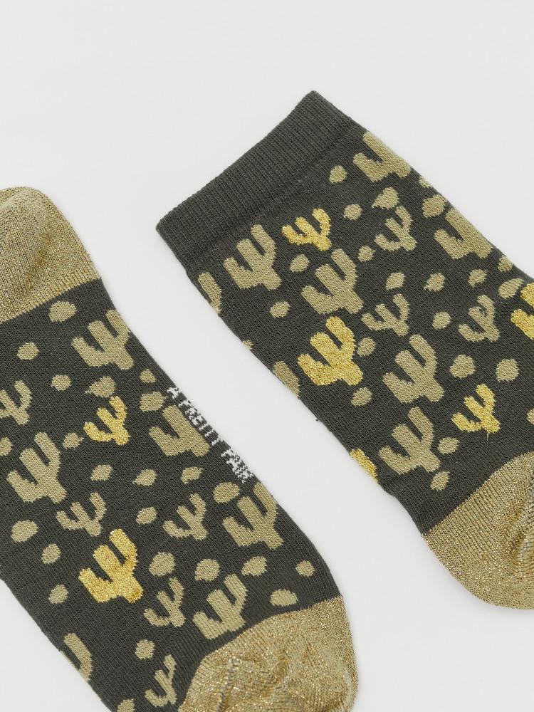 Tori Cactus Sock