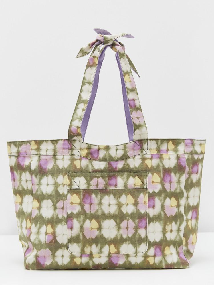 Organic Reversible Shopper