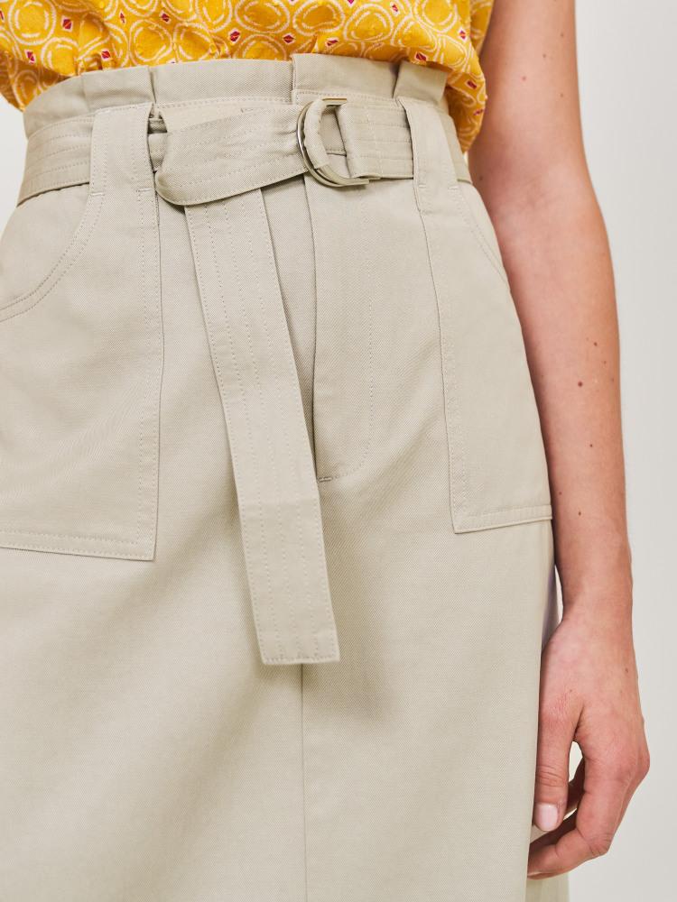 Teakie Skirt