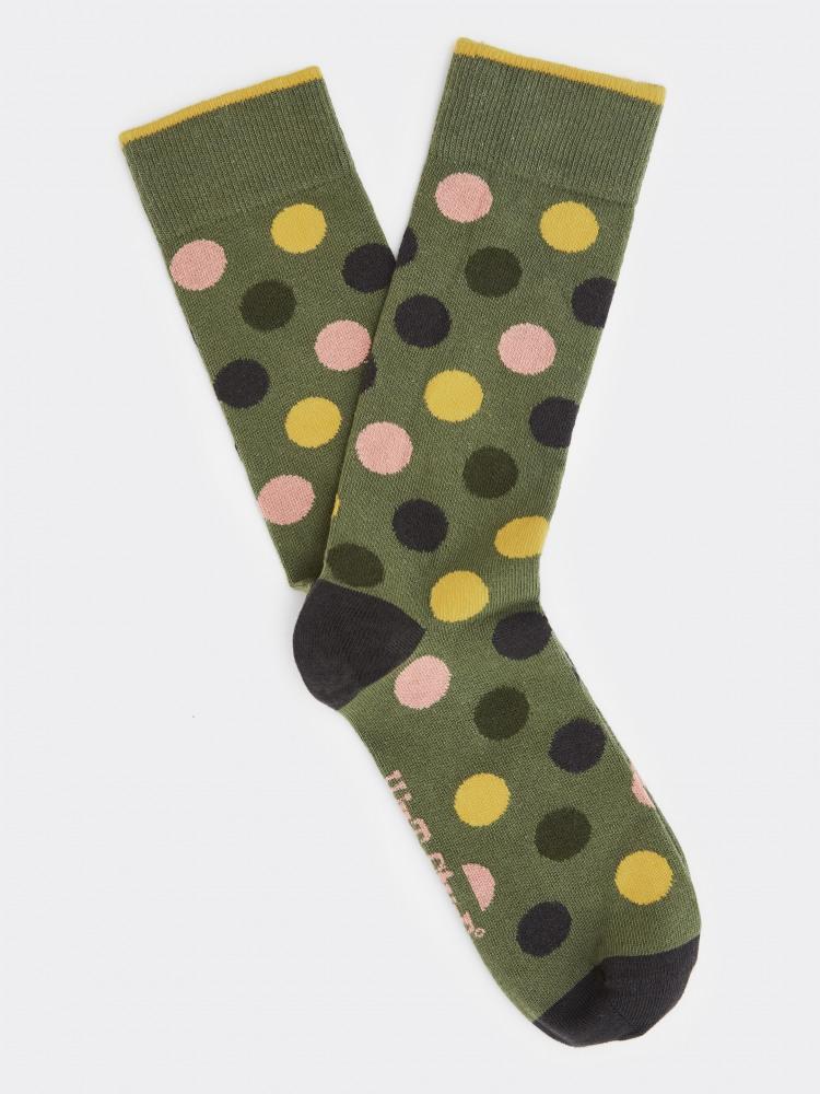 Spot Sock