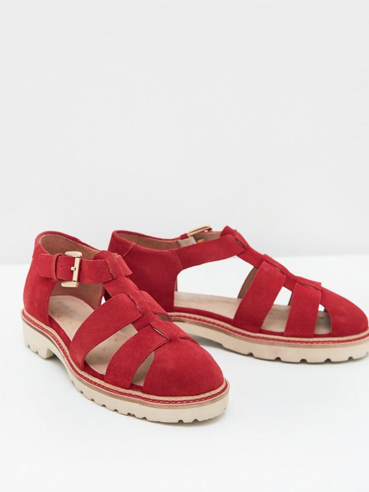 Fisherman Shoes