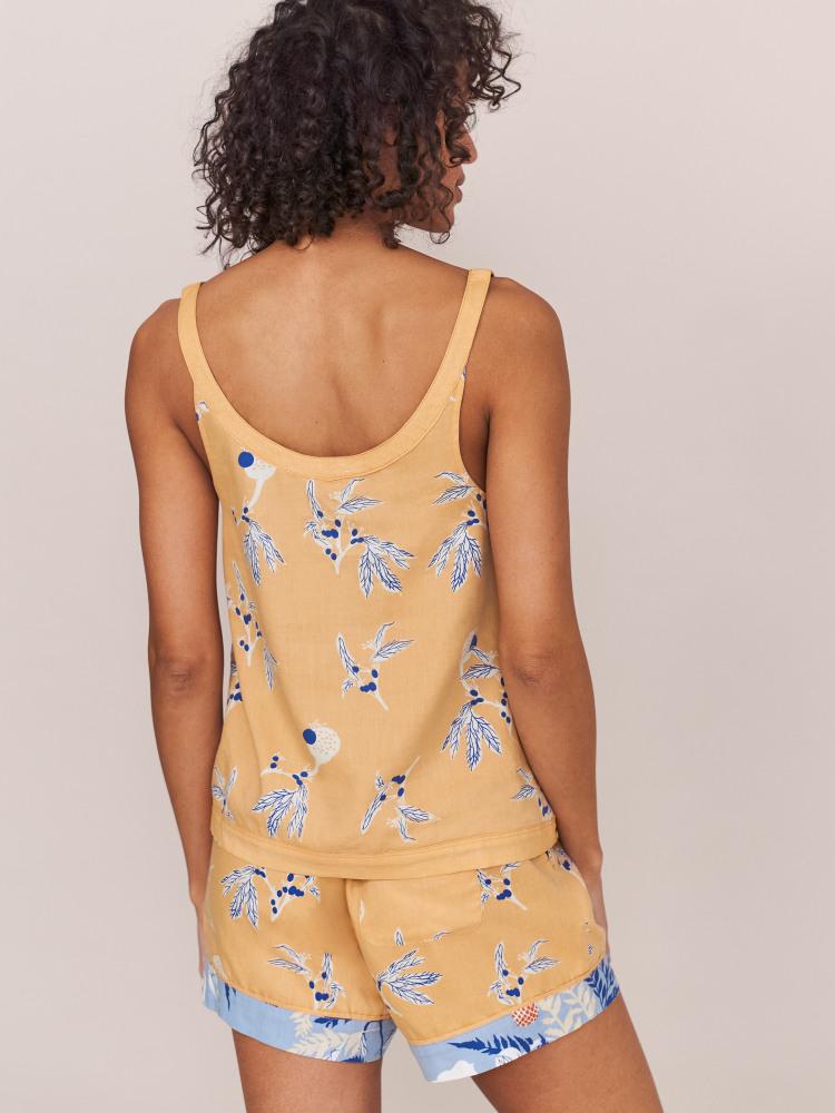 Garden Reversible Vest