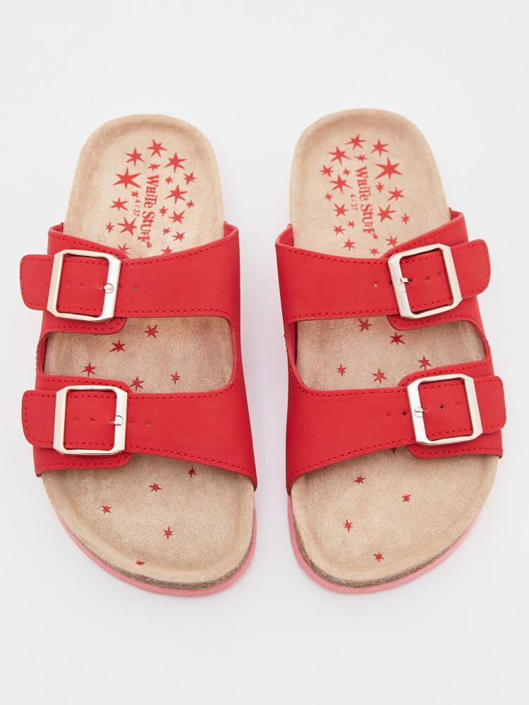 Isla Footbed Sandal