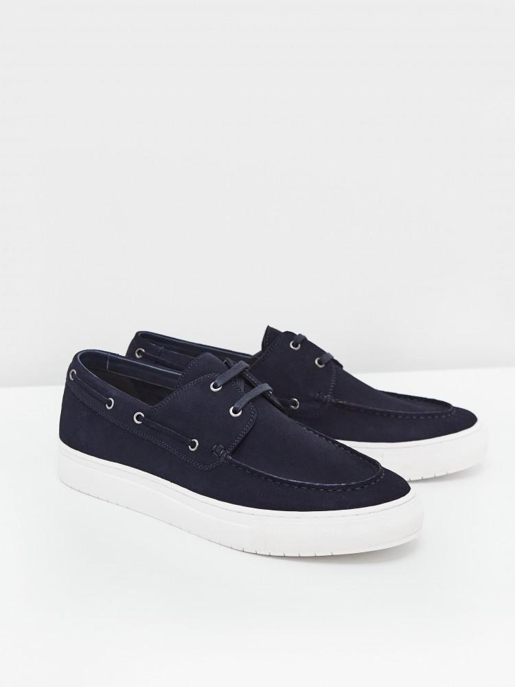 Mens Boat Shoe