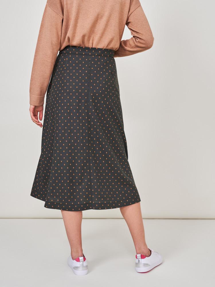 Jessica Jersey Skirt