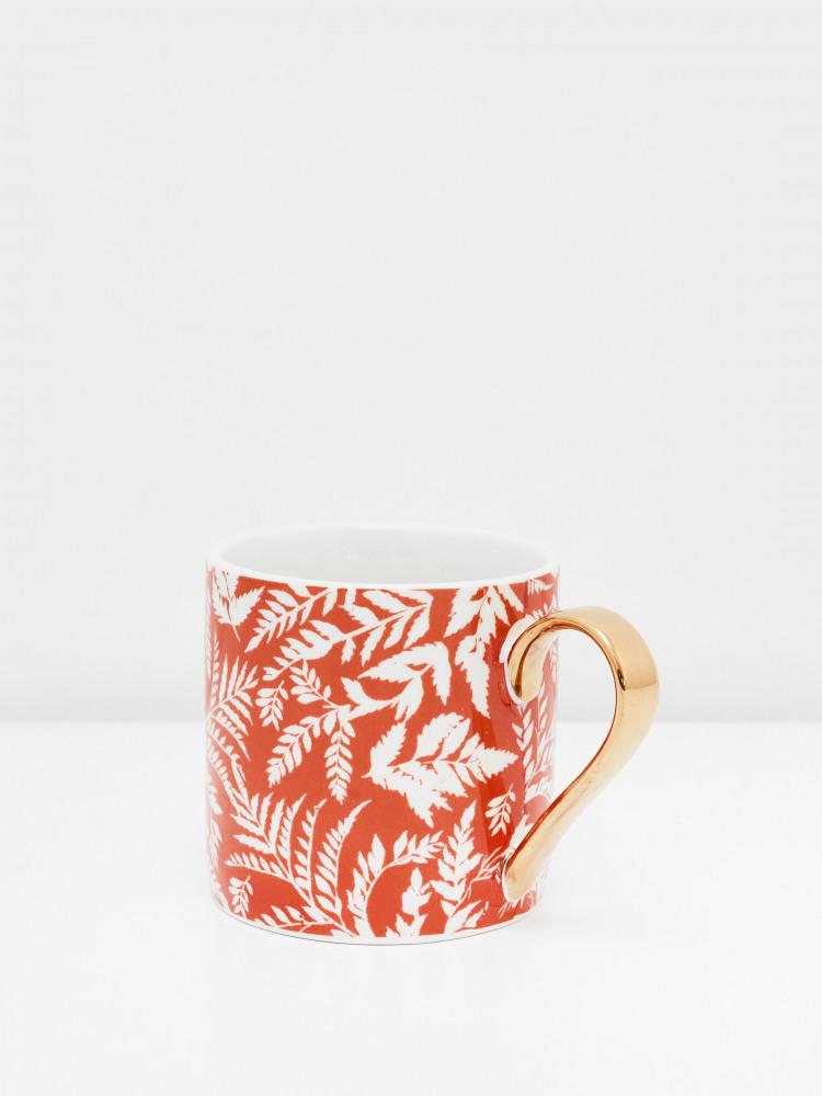 Forest Fern Mug