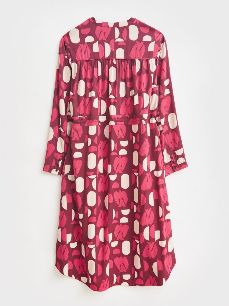 Spencer Midi Dress