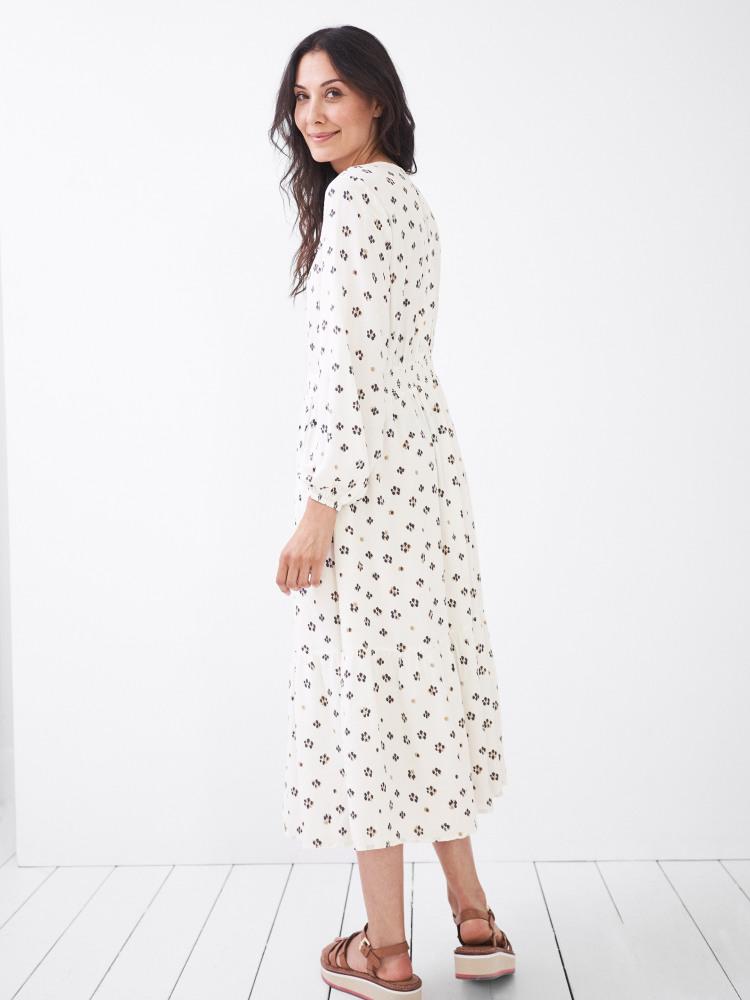 Bella Midi Dress