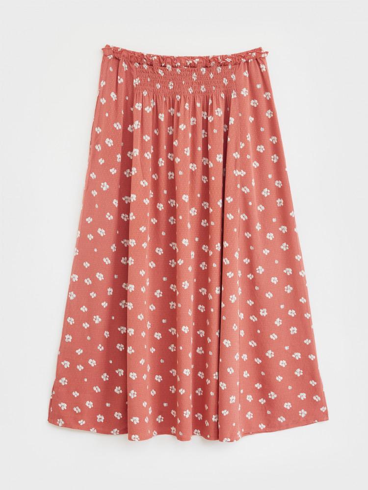 Bella Midi Skirt