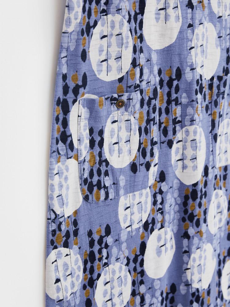 Jenna Fairtrade Jersey Dress