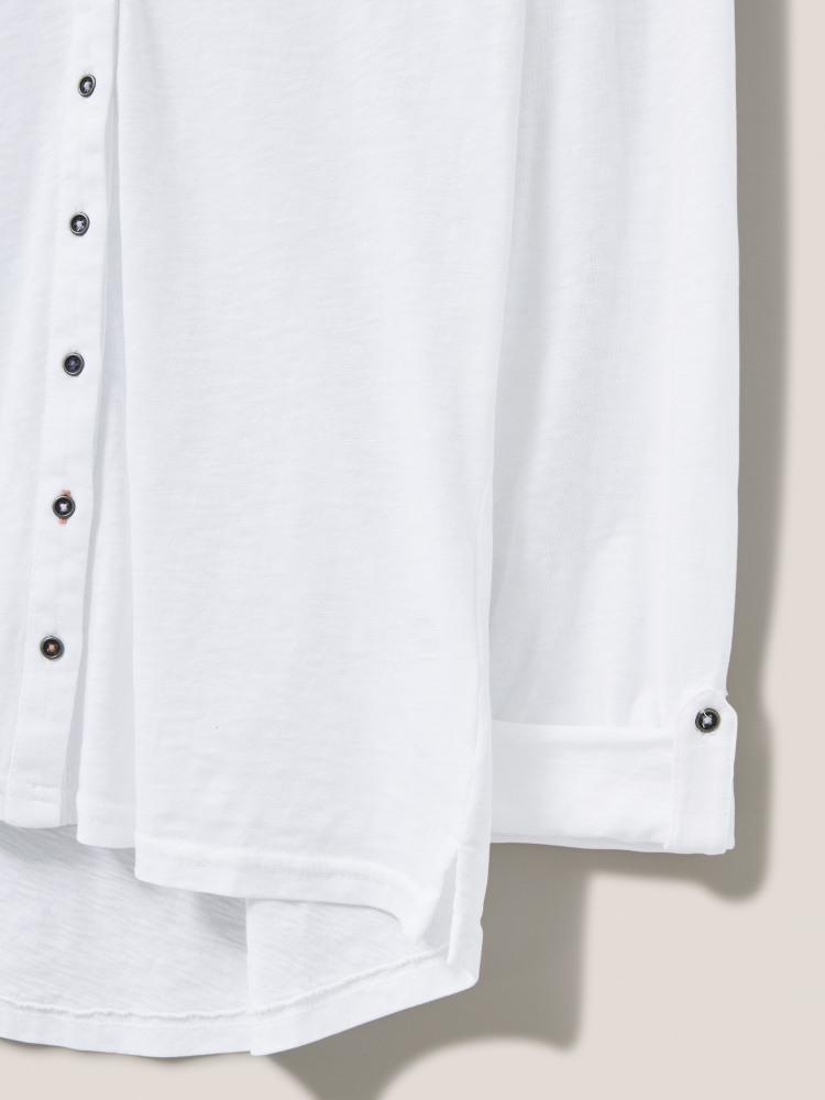Annie Jersey Shirt