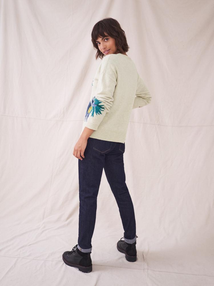 Flora Jumper