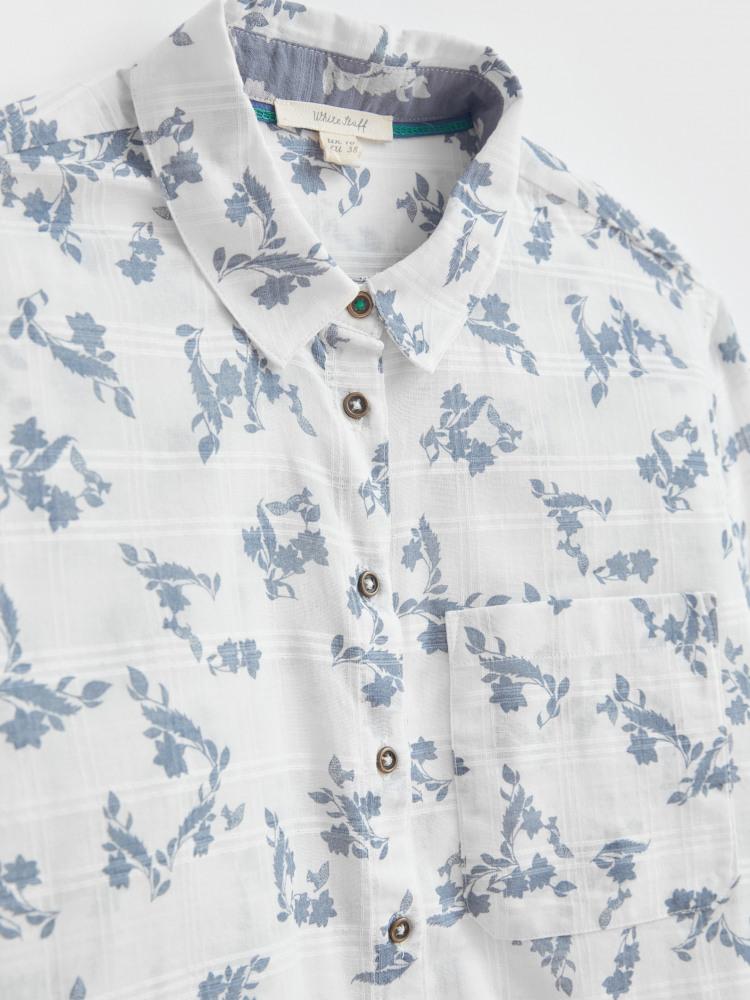 Bright Skies Organic Shirt