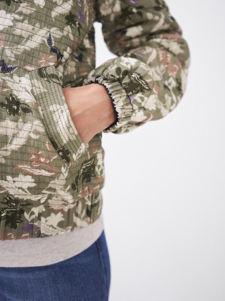 Lilium Reversible Jacket