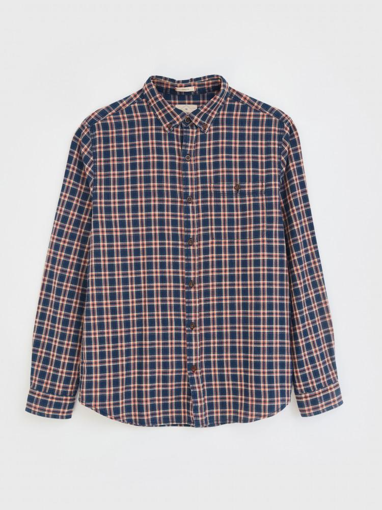 Westcoat Check Shirt